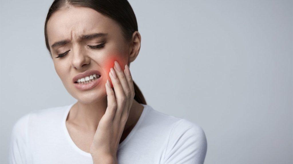 Φοβος του οδοντιατρου