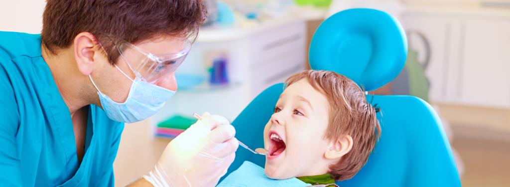 Οδοντικος τραυματισμος