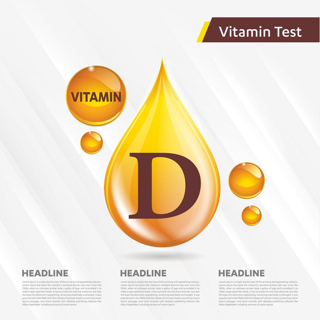 Η σχέση μεταξύ περιοδοντικής νόσου και βιταμίνης D