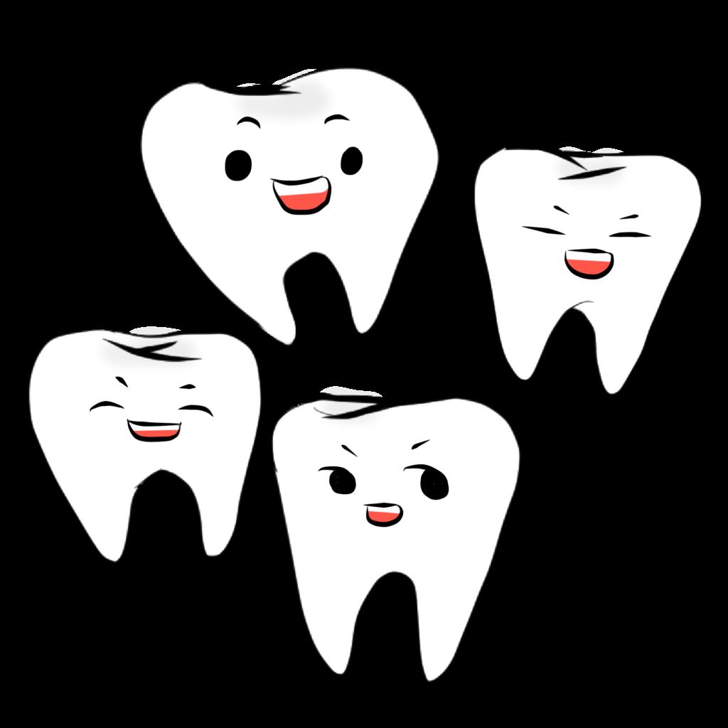 Πόσα δόντια πρέπει να έχει ένα άτομο;(μέρος δεύτερο)