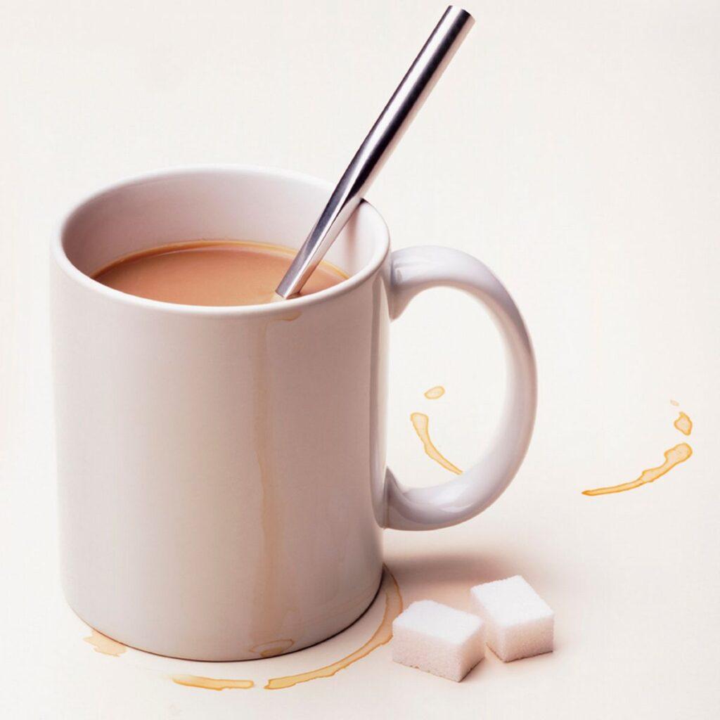 Σταδιακή κατάργηση του εθισμού μας στη ζάχαρη