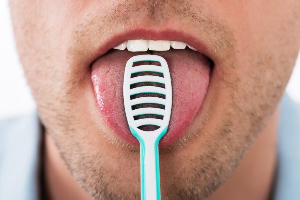 Η Στοματίτιδα από Οδοντοστοιχίες